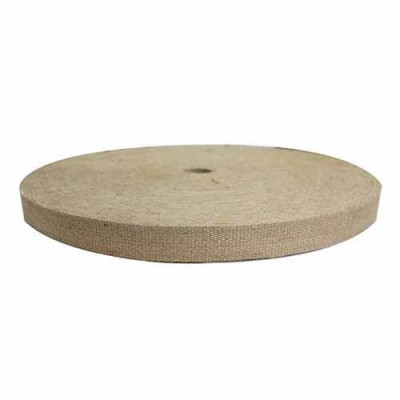 Sangle jute CS 811- 40 mm 100 mètres - Fournitures tapissier