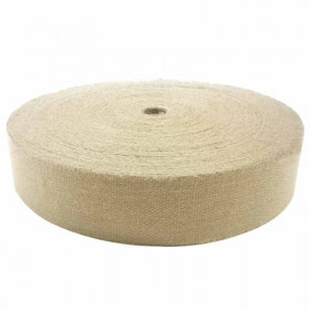 Sangle jute CS 850 - 85 mm les 100 mètres - Fournitures tapissier