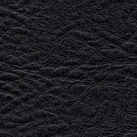 Simili Cuir Skai Pavinto NF M2 Black peau de vachette, au mètre