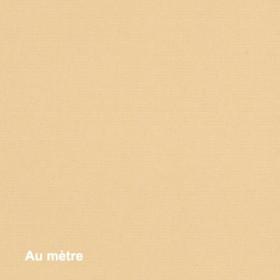 Tissu Noctis Abricot 300g/m2, Au mètre - Tissus ameublement