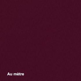 Tissu Noctis Cassis Non Feu M1 300g/m2, Au mètre - Tissus ameublement
