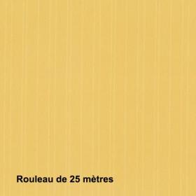 Tissu Bioray Anti-bactériens Non Feu M1 140/m2 Blé, les 25 mètres - Tissus ameublement