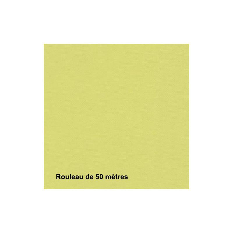 Tissu Biosat Anti-bactériens Non Feu M1 Anis 280 cm, les 50 mètres - Tissus ameublement