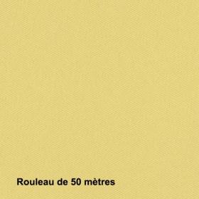 Tissu Biosat Anti-bactériens Non Feu M1 Blé 280cm, les 50 mètres - Tissus ameublement