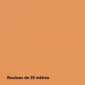 Tissu Biosat Anti-bactériens Non Feu M1 Mandarine 280 cm, les 25 mètres - Tissus ameublement