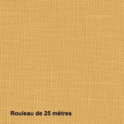 Tissu Linosa Non Feu M1 Miel 280 cm, les 25 mètres - Tissus ameublement