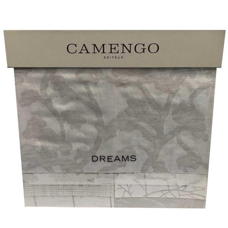 Grande collection de tissu Camengo Beauregard