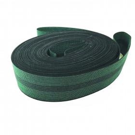 Sangle élastique GW4 - 70 mm, les 10 mètres - Fournitures tapissier