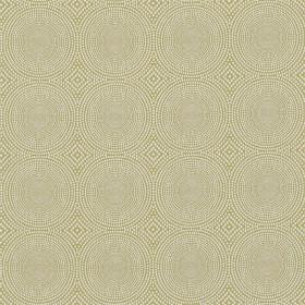 Tissu Scion Collection Spirit Weaves - Kateri Lime - 136 cm - Tissus ameublement