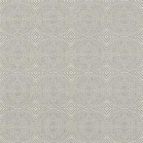 Tissu Scion Collection Spirit Weaves - Kateri Silver - 136 cm - Tissus ameublement