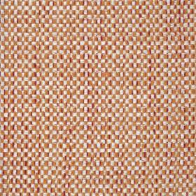 Tissu Scion Collection Spirit Weaves - Chenoa Tangerine - 137 cm - Tissus ameublement