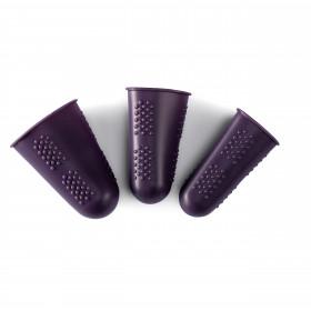 Protège-doigts en silicone - Mercerie