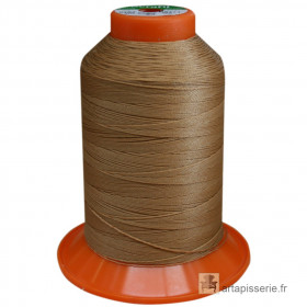 Bobine de fil SERAFIL N°40 (WR) - 1200 ml - 0261 - Mercerie