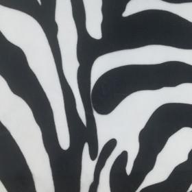 Froca - Safari 04 Zebra, au mètre - Tissus ameublement