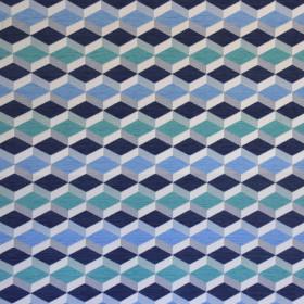 Tissu Casal - Collection Gamma - Caraïbes - 140 cm
