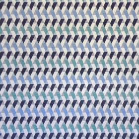 Tissu Casal - Collection Kappa - Caraïbes - 140 cm