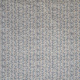 Tissu Casal - Collection Janeiro - Bleu Chardon - 138 cm