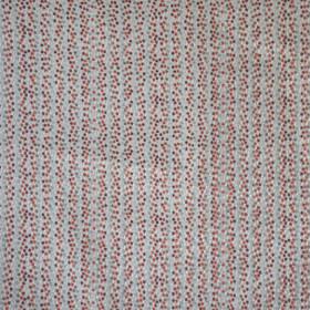 Tissu Casal - Collection Janeiro - Coquelicot - 138 cm