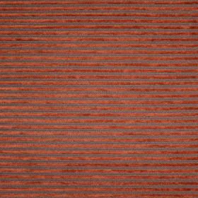 Tissu Casal - Collection Tonkin - Terre Cuite - 138 cm - Tissus ameublement