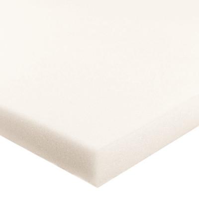 Demi plaque de mousse Polyéther 25kg 160x100 3cm