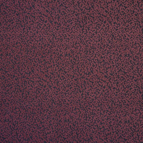 Tissu Casal - Collection Atlante - Ebène Grenat - 133 cm