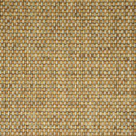 Tissu Casal - Collection Sabara - Cognac - 140 cm - Tissus ameublement