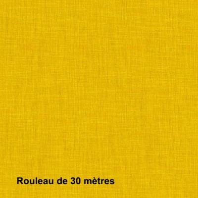 Tissu Noctea Mercury Non Feu M1 310g/m2 Paille, le rouleau de 30 mètres - Tissus ameublement
