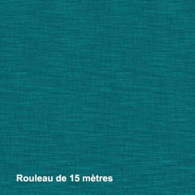 Tissu Noctea Mercury Non Feu M1 310g/m2 Emeraude, le rouleau de 15 mètres - Tissus ameublement