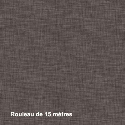 Tissu Noctea Mercury Non Feu M1 310g/m2 Souris, le rouleau de 15 mètres - Tissus ameublement
