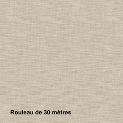 Tissu Noctea Mercury Non Feu M1 310g/m2 Lin, le rouleau de 30 mètres - Tissus ameublement