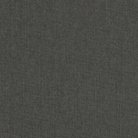 Tissu Sunbrella Natte - Dark Taupe - Tissus ameublement