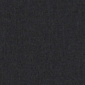 Tissu Sunbrella Natte - Sooty - Tissus ameublement