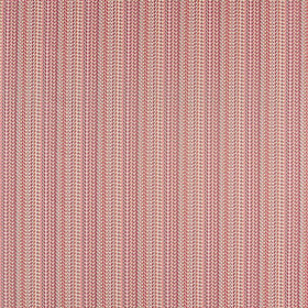 Tissu Scion Collection Zanzibar Weaves - Concentric Flamenco - 137 cm - Tissus ameublement