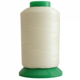 Fusette fil ONYX N°60 - 600 ml - Blanc 1000 - Mercerie