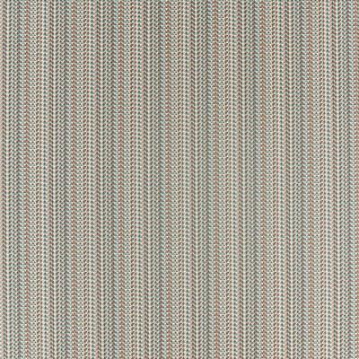 Tissu Scion Collection Zanzibar Weaves - Concentric Pimento - 137 cm - Tissus ameublement