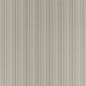 Tissu Scion Collection Zanzibar Weaves - Concentric Wildflower - 137 cm - Tissus ameublement
