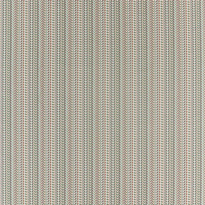 Tissu Scion Collection Zanzibar Weaves - Concentric Wildflower - 137 cm