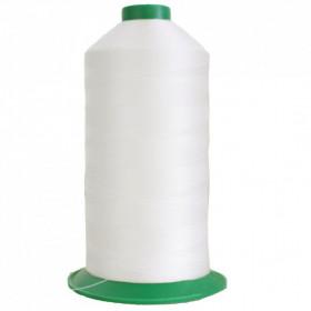 Bobine de fil ONYX N°20 (51) Blanc 1000 - 2000 ml - Mercerie