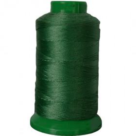Fusette fil ONYX N°40 - 400 ml - Vert 224 - Mercerie