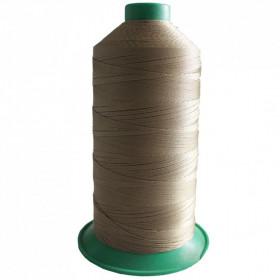 Bobine de fil ONYX N°20 (51) Beige 2815 - 2000 ml - Mercerie