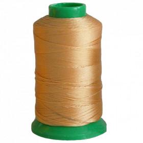 Fusette fil ONYX N°40 - 400 ml - Jaune 2780 - Mercerie