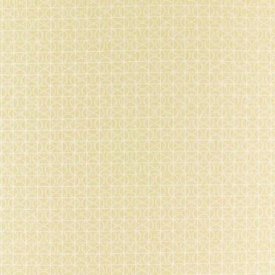 Tissu Scion Collection Zanzibar Weaves - Notion Citrus - 137 cm - Tissus ameublement