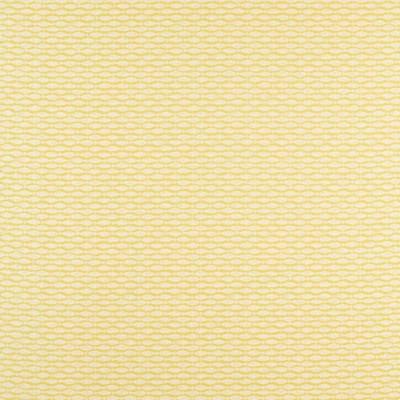 Tissu Scion Collection Zanzibar Weaves - Samaki Citrus - 137 cm