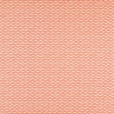 Tissu Scion Collection Zanzibar Weaves - Samaki Paprika - 137 cm