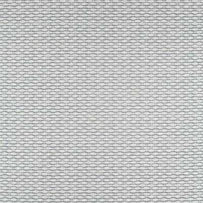 Tissu Scion Collection Zanzibar Weaves - Samaki Indigo - 137 cm