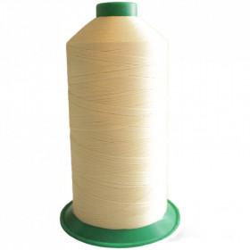 Bobine de fil ONYX N°20 (51) Beige 1209 - 2000 ml - Mercerie