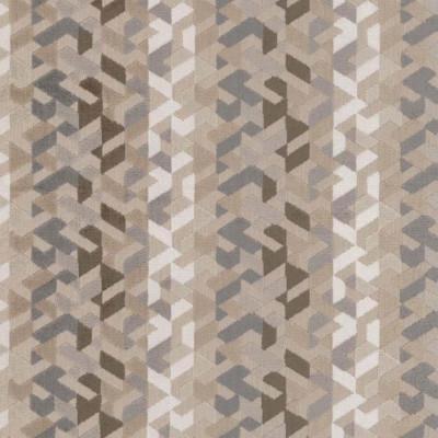 Tissu Camengo - Collection Amazone - Guatemala Beige - 140cm