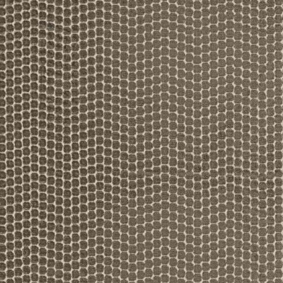 Tissu Camengo - Collection Amazone - Pérou Taupe - 140cm