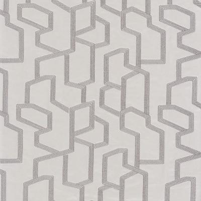 Tissu Camengo - Collection Elite - Gris - 130cm