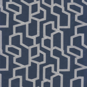 Tissu Camengo - Collection Elite - Navy - 130cm